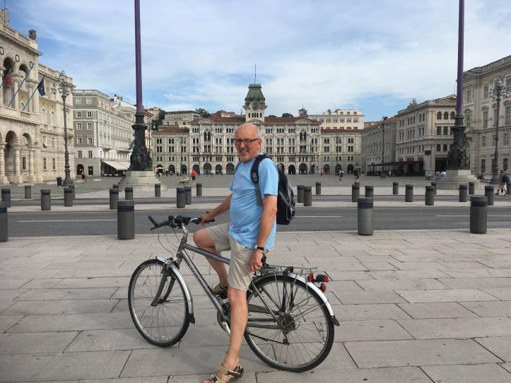 Trieste 2018-06-05
