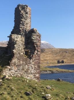 Castle & Ruin
