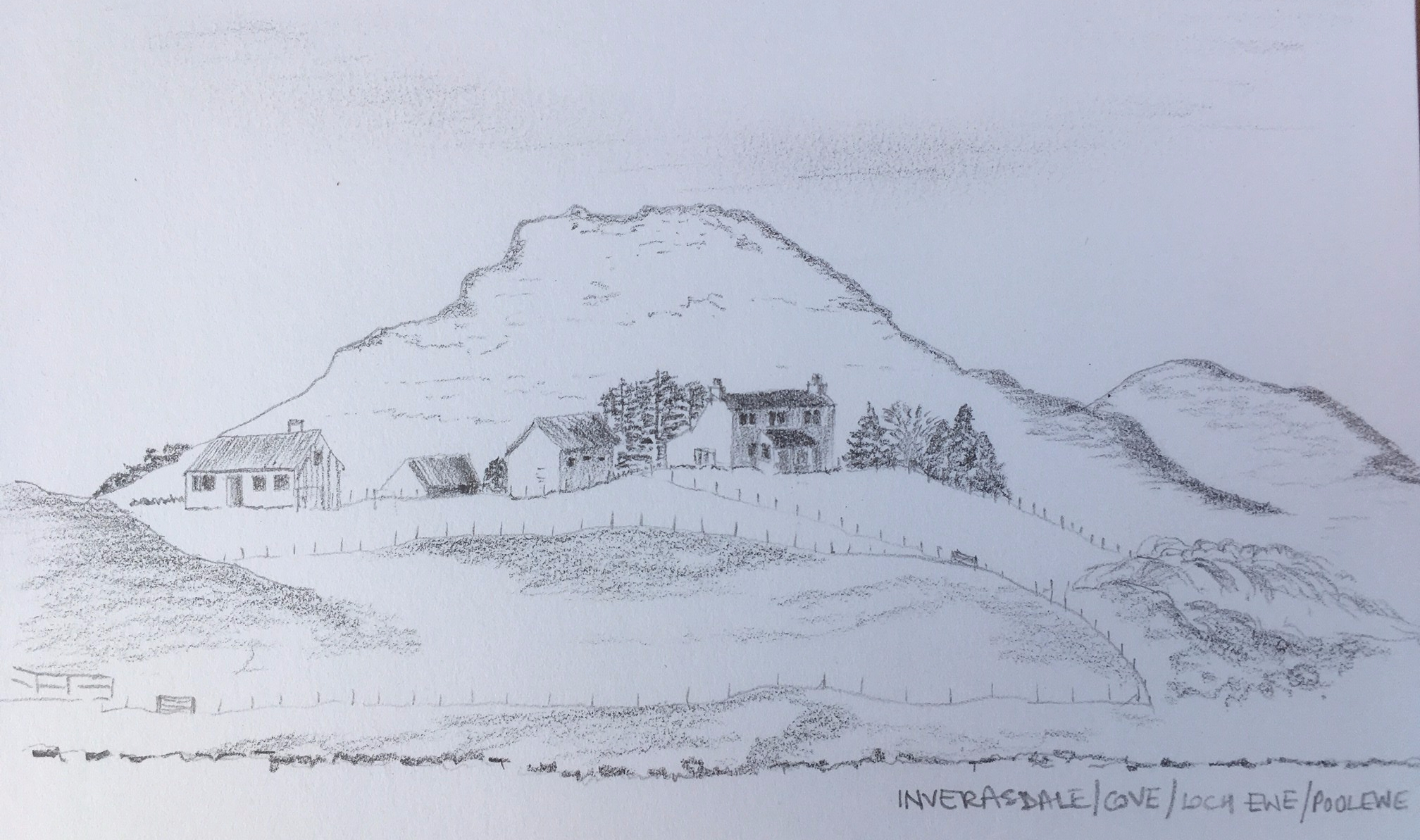 Inverasdale